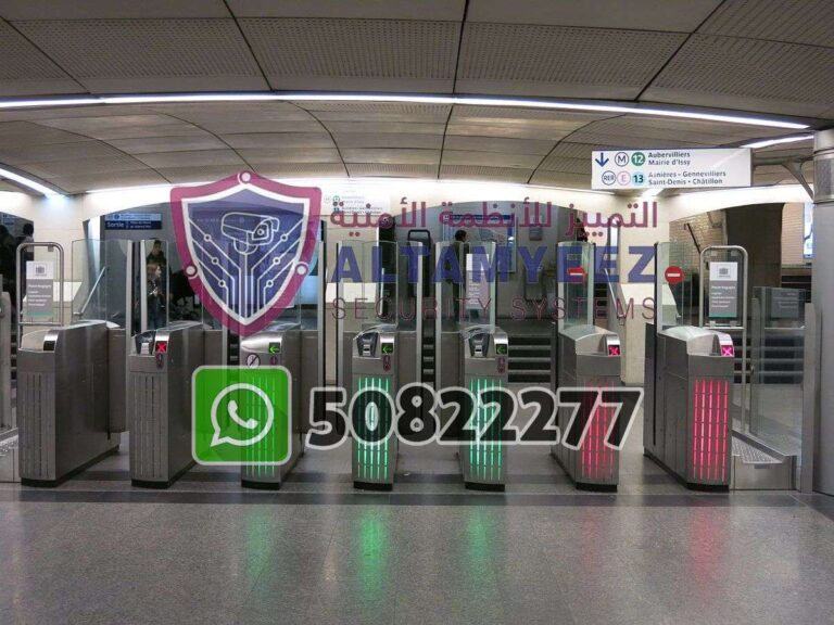 Turnstiles-flap--gate-access-control-doha-qatarr020