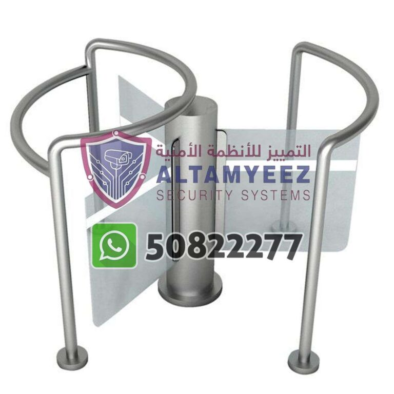 Turnstiles-flap--gate-access-control-doha-qatarr027