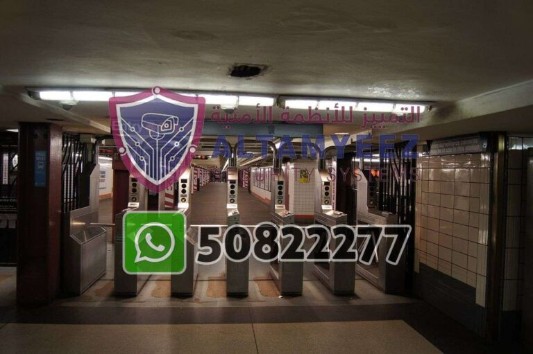 Turnstiles-flap--gate-access-control-doha-qatarr034