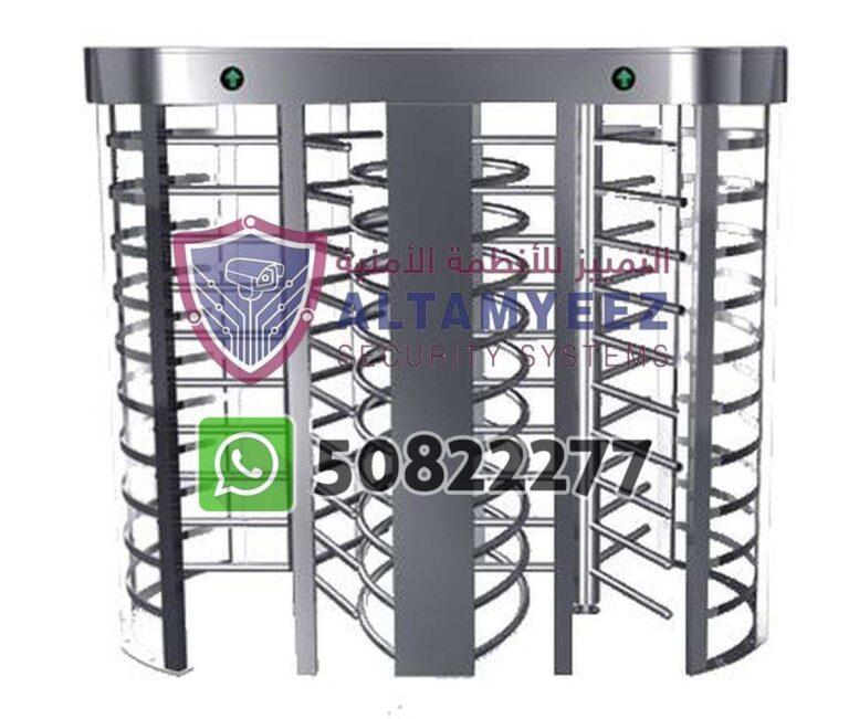 Turnstiles-flap--gate-access-control-doha-qatarr044