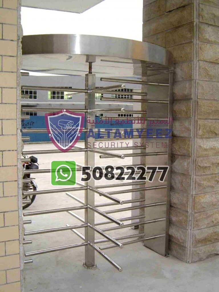 Turnstiles-flap--gate-access-control-doha-qatarr046