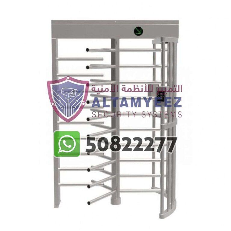 Turnstiles-flap--gate-access-control-doha-qatarr052