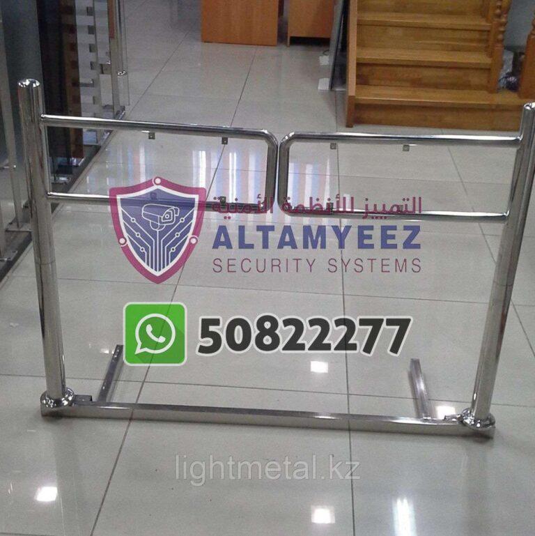 Turnstiles-flap--gate-access-control-doha-qatarr075