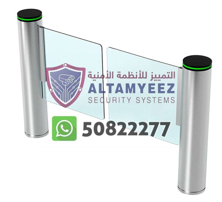 Turnstiles-flap--gate-access-control-doha-qatarr088