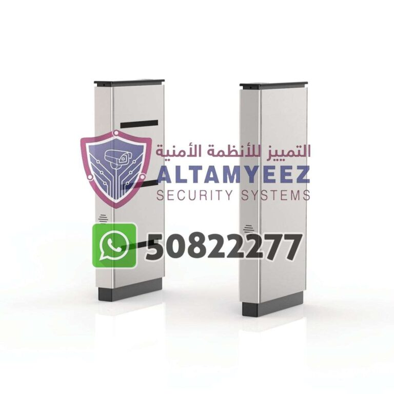Turnstiles-flap--gate-access-control-doha-qatarr135