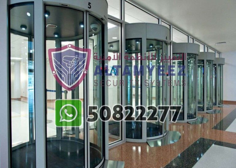 Turnstiles-flap--gate-access-control-doha-qatarr136