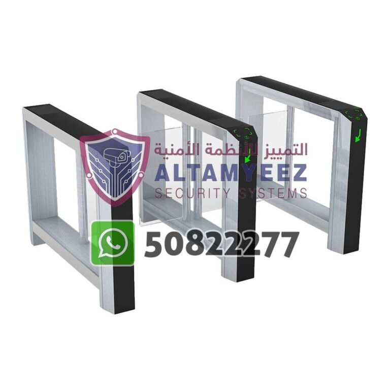 Turnstiles-flap--gate-access-control-doha-qatarr144